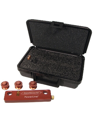 Johnson Level Red Magnetic Sheave Alignment - 40-6200 ES5091