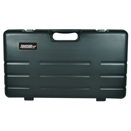 Johnson Level 40-6380 - Replacement Hard-Shell Carrying Case for 40-6512