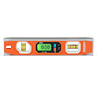 Johnson Level 10 inch Magnetic Programmable Digital Torpedo Level - 1435-1000D ES9768
