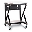 Kendall Howard Performance 400 Series LAN Workbench (4 Sizes Available) ES4413