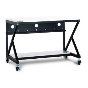 Kendall Howard Performance 400 Series LAN Workbench