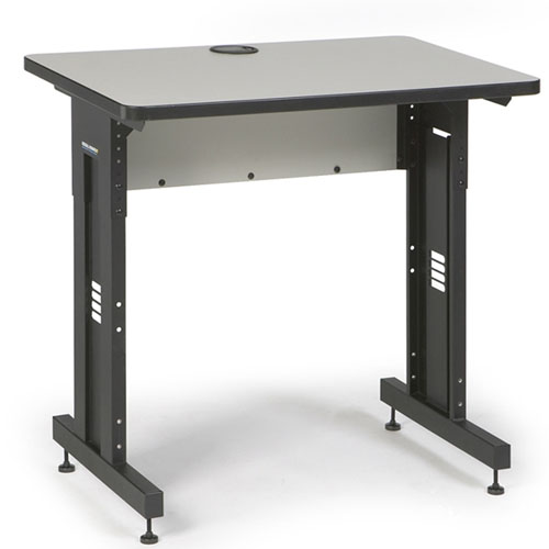 Kendall Howard 36 x 24 Advanced Classroom Training Table