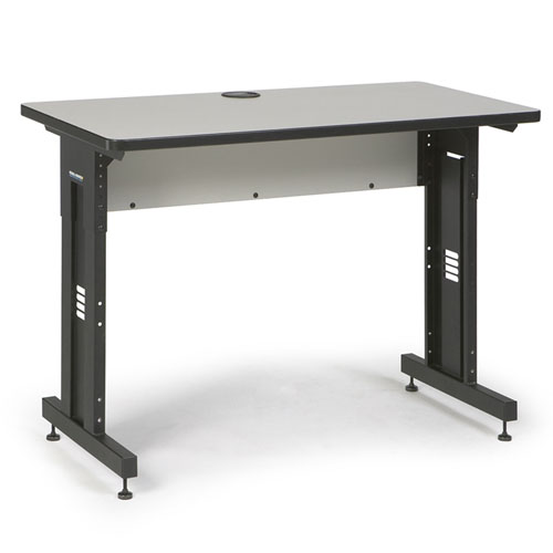 Kendall Howard 48 x 24 Advanced Classroom Training Table