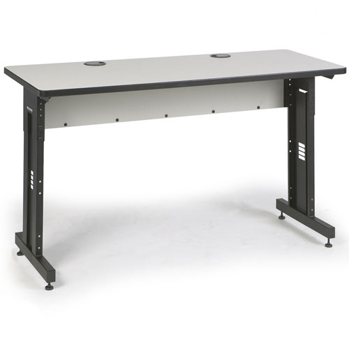 Kendall Howard 60 x 24 Advanced Classroom Training Table