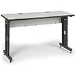 "Kendall Howard 60"" x 24"" Advanced Classroom Training Table (3 Colors Available) ES4419"