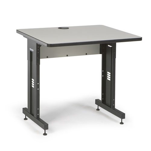 Kendall Howard 36 x 30 Advanced Classroom Training Table