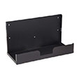 Kendall Howard Wallmount Desktop CPU Shelf 1915-1-400-00 ES4480