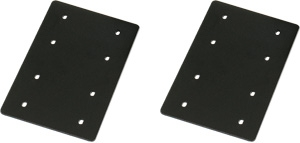 Kendall Howard Portable Server Rack Stacking Bracket Kit 1921-1-000-00