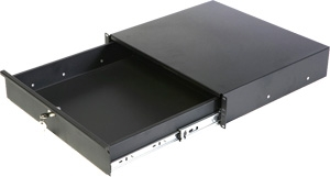 Kendall Howard Rackmount Drawer