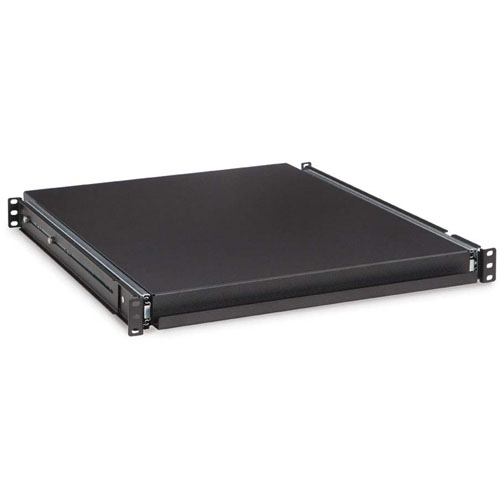 Kendall Howard Rackmount Sliding Shelf