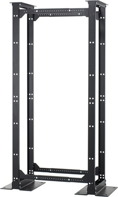 Kendall Howard 2 Piece Rack Conversion Kit 1927-3-002-00