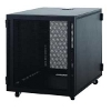 Kendall Howard Compact Series SOHO Server Rack with Doors