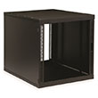 Kendall Howard 12U Compact Series SOHO Server Rack No Doors 1932-3-201-12 ES4501
