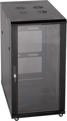Kendall Howard Linier 3100 Series Server Cabinet