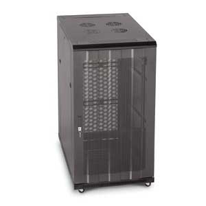 Kendall Howard Linier 3110 Series Server Cabinet