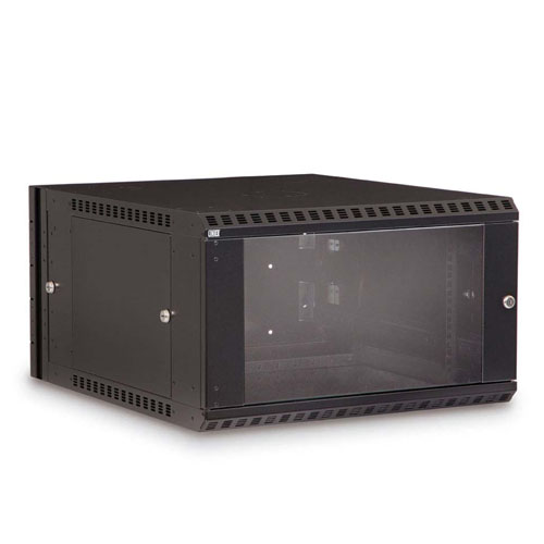 Kendall Howard Linier Swing Out Wall Mount Server Cabinet