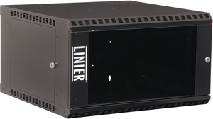 Kendall Howard Linier Fixed Wall Mount Server Cabinet