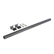Kendall Howard Performance Corner Accessory Bar 5200-3-500-CR ES4521