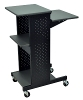 Luxor Mobile Presentation Station (2 Models Available) ES4548