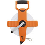 Keson NR Series 50 Meter Steel Blade Measuring Tape (3 Models Available) ES2439
