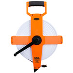 Keson OTR Series 300' Two-Sided Fiberglass Blade Measuring Tape (3 Models Available) ES2525