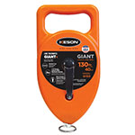 Keson 130 ft Giant Chalk Line Reel - G130 ES8524