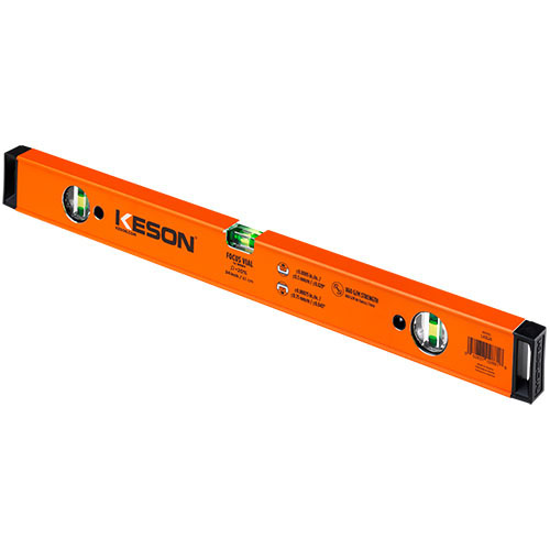 "Keson LKB Series 24"" Magnetic Box Beam Level - LKB24M"