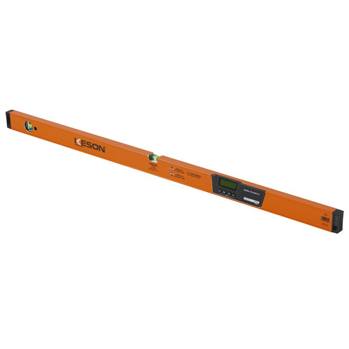 "Keson LKB Series 48"" Digital Box Beam Level - LKB48D"