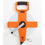 Keson NR Series 60 Meter Steel Blade Measuring Tape (3 Models Available) ET10213