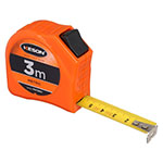 Keson Toggle Series 3m Short Tape Measure - Metric - PGT3MV ET10271