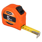 Keson Toggle Series 5m Short Tape Measure - Metric - PGT5MV ET10272