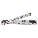 Keson Wood Ruler with Inside Read - WR1818 ET10310