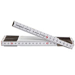 Keson Metric Wood Ruler - WR18M ET10312