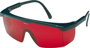 Leica Red Laser Glasses GLB10 723777