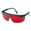 Leica Red Laser Glasses GLB10 723777 ES2417