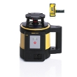 Leica Rugby 810 Rotary Laser Level Kit (2 Options Available) ES5105
