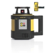Leica Rugby 820 Rotary Laser Level Kit (6 Options Available) ES5106
