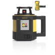 Leica Rugby 830 Rotary Laser Level Kit (2 Options Available) ES5107