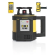 Leica Rugby 840 Rotary Laser Level Kit (2 Options Available) ES5108