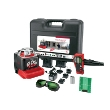 Leica Roteo 35G Green Rotary Laser Level Package 798056 ES5126