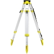 Leica CTP104 Aluminium Tripod with fast clamps 767710 ES5128