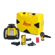 Leica Rugby 640 Series Rotary Laser Package (3 Packages Available) ES5191