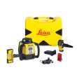 Leica Rugby 670 Series Rotary Laser Package (4 Packages Available) ES5192