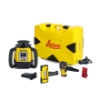 Leica Rugby 680 Series Rotary Laser Package (3 Packages Available) ES5193