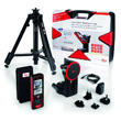 Leica Disto D810 Touch Laser Distance Meter Package - 806648 ES5443
