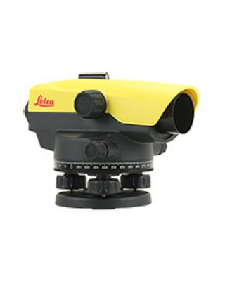 Leica NA532 - NA500 Series 32x Automatic Level - 840386