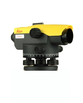 Leica NA324 - NA300 Series 20X Automatic Level (840382) ES6999