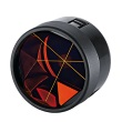 Leica GPR1 - Single Circular Prism - 362830 ES7400