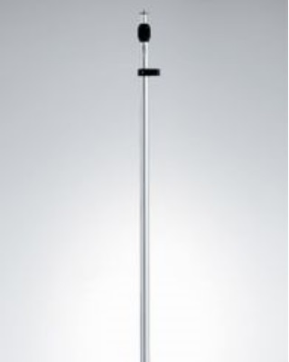 Leica CPP105 - Telescopic Prism Pole for Flat/Mini-Prisms - 748967 ES7418