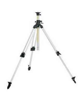 Leica 768033 - CET103 Medium Weight Aluminum Elevating Tripod ES7550